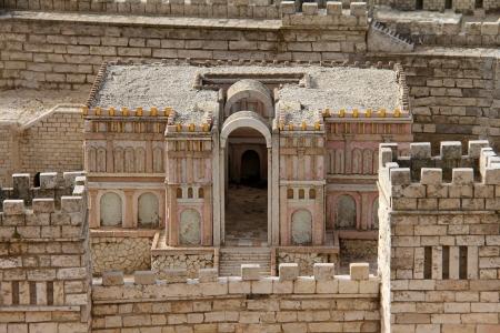 helena:  Palace of Adiabene  Empress Helena