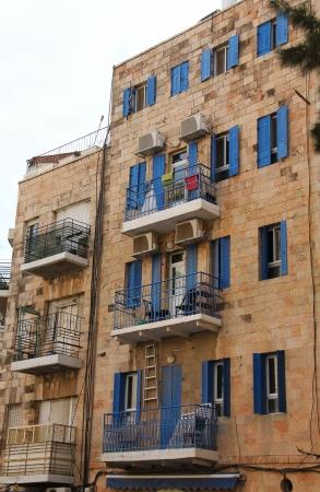 shabat: Temprano en la ma�ana en Shabat Jerusal�n dorm�a pl�cidamente