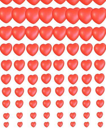 i nobody: Valentine greeting card