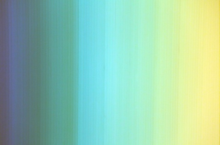 Colorful gradient from yellow to purple background Stock Photo - 17875315