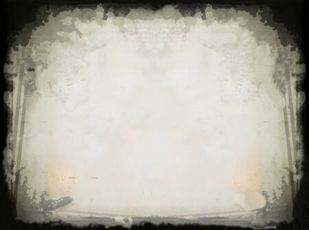 Grunge texture frame Stock Photo - 17998212