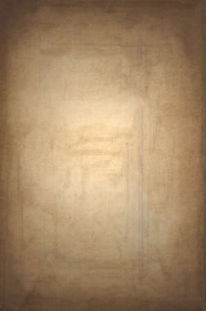 selective: Abstract  brown grunge vintage texture background  Selective focus  Blur Stock Photo