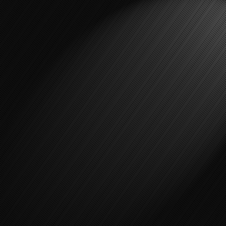 shaft: Gray  black abstract striped background with a shaft of light running through it Stock Photo