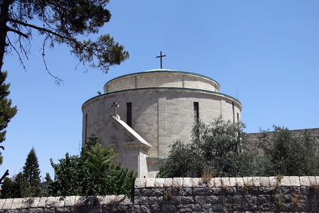 holy land: Convent of the Order of St  Lazarus  Jerusalem  The Order of Saint Lazarus, third-military religious order founded in the Holy Land, was founded in Jerusalem in the era of the Crusades