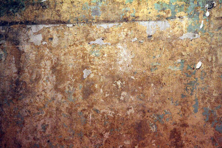 Abstract  grunge painted old wall background  for you