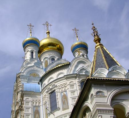 carlsbad: Orthodox Church in Carlsbad
