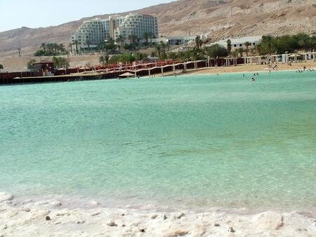 Dead sea, Israel Stock Photo - 25619923