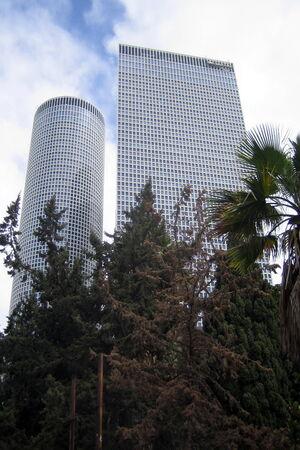 azrieli center: Azrieli center  Tel Aviv  Israel
