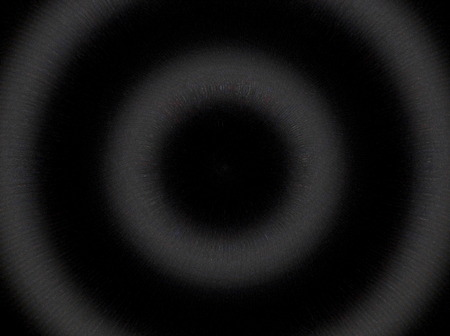 escaping: Abstract simulated view of a space black hole (center). A black hole is a region of space time from which gravity prevents anything, including light, from escaping