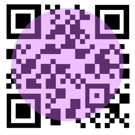 abbreviated: QR code (abbreviated from Quick Response Code) is the trademark for a type of matrix barcode (or two-dimensional barcode) first designed for the automotive industry in Japan