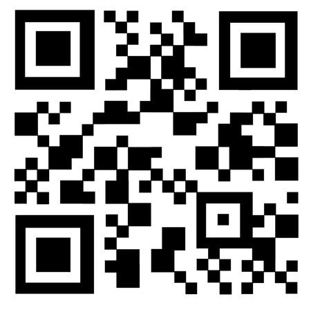 abbreviated: Codice QR (abbreviato da Quick Response Code) � il marchio di un tipo di codice a barre a matrice (o codice a barre bidimensionale) in primo luogo progettato per l'industria automobilistica in Giappone