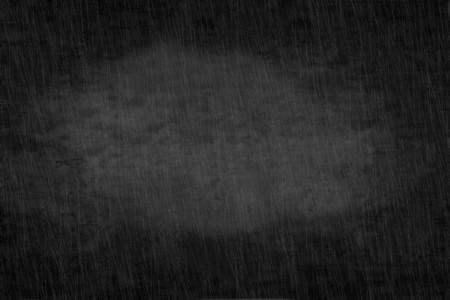 textura: cielo nocturno oscuro abstracto con restos de lluvia de fondo