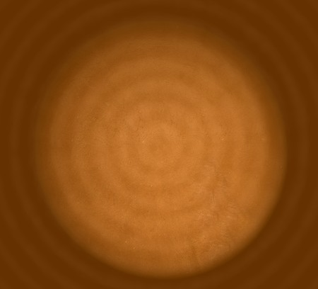 concentric circles: Abstract orange yellow background with concentric circles