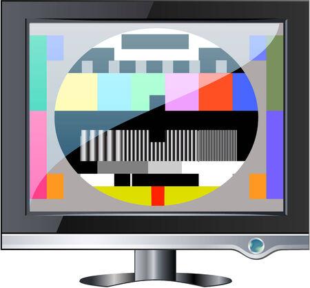 programm: Vector Tv con assenza di segnale