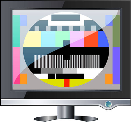 programm: Vector Tv with no signal