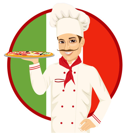 1000  images about Top Pizza Chef Party on Pinterest | Pizza party ...