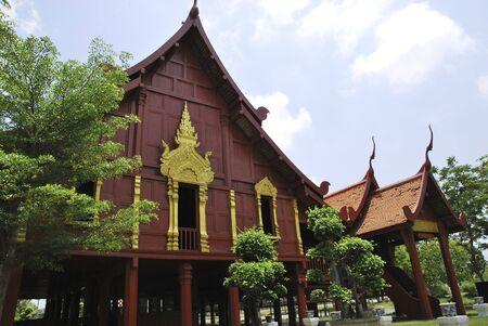 Thai Style House photo