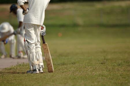 Cricket Game Imagens