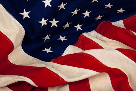 united  states of america: Uno sfondo degli Stati Uniti American flag