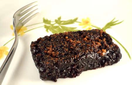 Bibingka - Philippine dessert