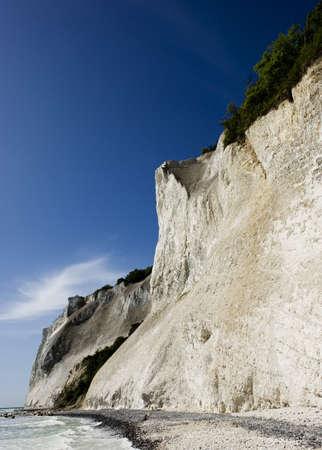 Moens cliffs, denmark