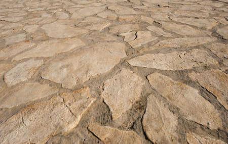 Texture, stones
