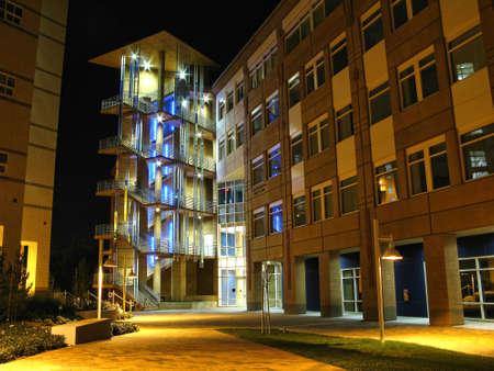 behavioral: UC Irvine Social and Behavioral Sciences Gateway
