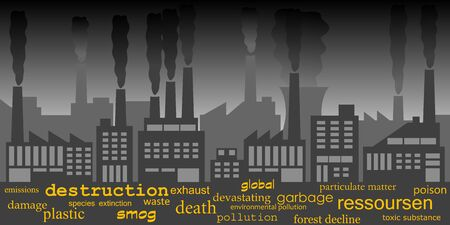 toxins: Pollution
