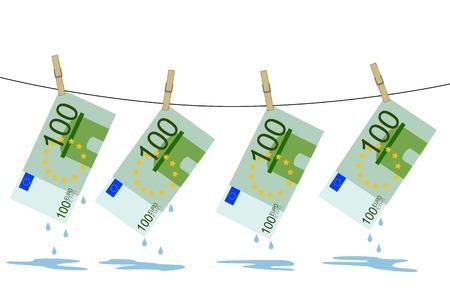 laundering: Money Laundering