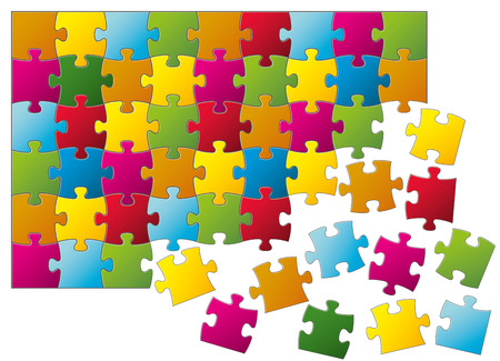 submission: Colorful Puzzle