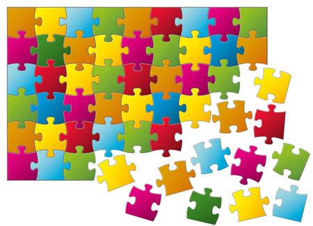 pygmy: Colorful Puzzle