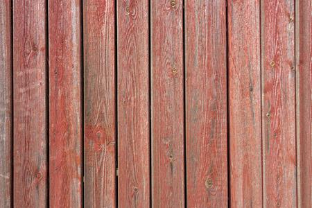 batten: Old red wood is maltes