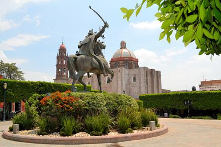 San Felipe Neri church, San Miguel De Allende, Mexico