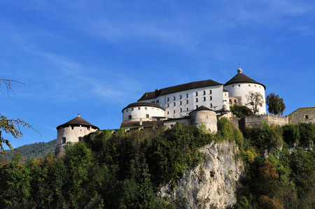 meran: Castle Tirol is one of the many castles built against German invasions in medieval times, Meran, South Tyrol, Italy