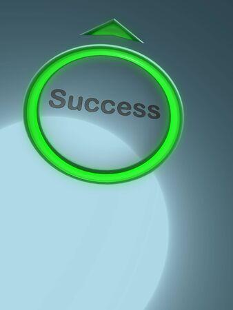 Lift to success photo