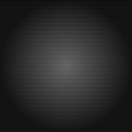 Metallic background with carbon texture Stock Vector - 23009540