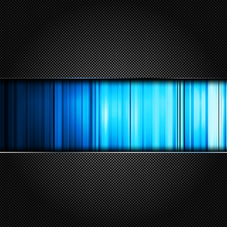 Abstract background with colored lines and geometric elements