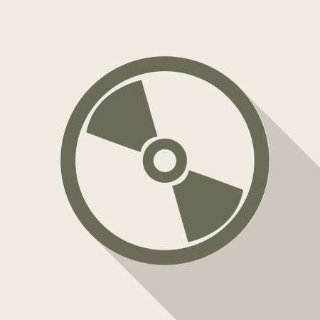 compact disk: Compact disk web icon