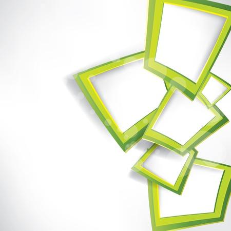 Abstrakte bunte Hintergrund mit Platz für Text Standard-Bild - 23152319