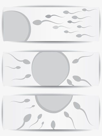 sex chromosomes: Ovum and spermatozoon. Fertilization