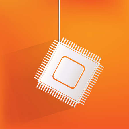solder: Microchip web icon