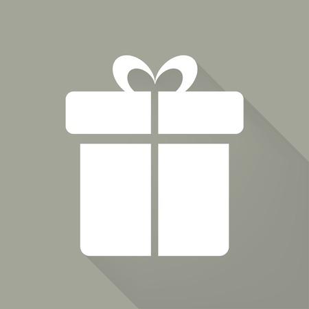 선물 상자 아이콘