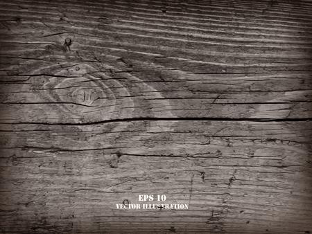 Realistische hoch detalized Holz Hintergrund. Alte Holzbrett. Standard-Bild - 38064339