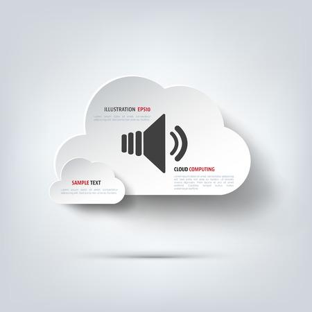 volume: Speaker volume icon