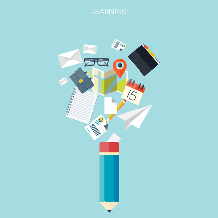 briefing: Study flat background with papers.Temwork concept. Global communication and working expierence. Business, briefing organization. Money making and analyzing.