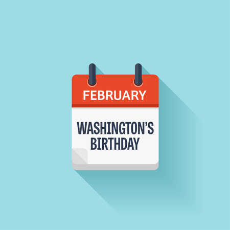 presidents: Presidents, Washingtons day. February. Event, holiday. Usa.