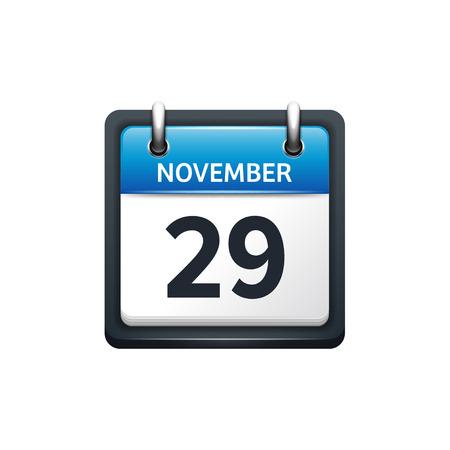 Image result for November 29 2018 clipart