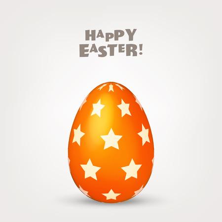 grass close up: Easter egg. Spring. Holidays in April. Gift. Seasonal celebration.