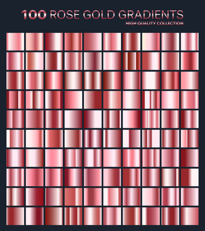Gold,golden gradient,pattern,template.Set of colors for design,collection of high quality gradients.Metallic texture,shiny background.Pure metal.Suitable for text ,mockup,banner, ribbon or ornament.