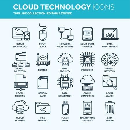 Cloud computing. Çizim